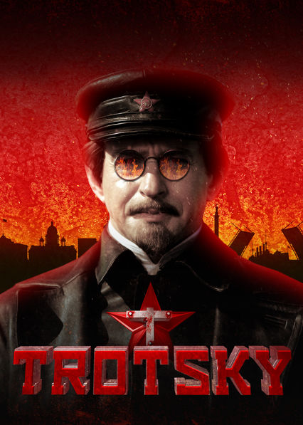 Trotsky on Netflix UK