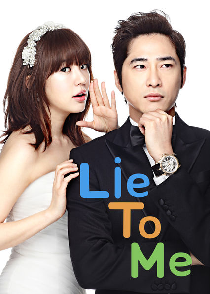 Lie to Me on Netflix UK