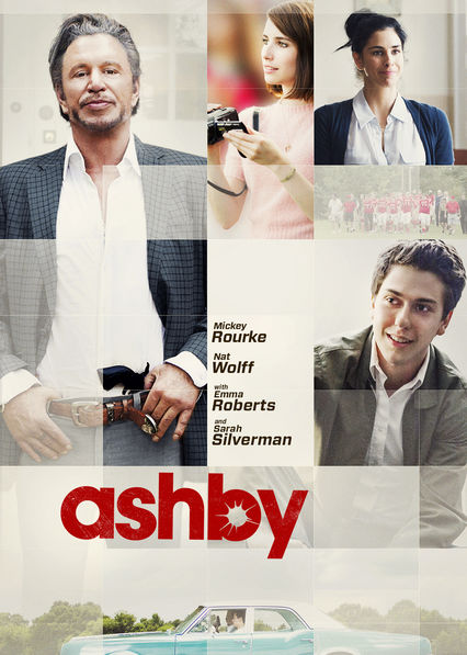 Ashby on Netflix UK