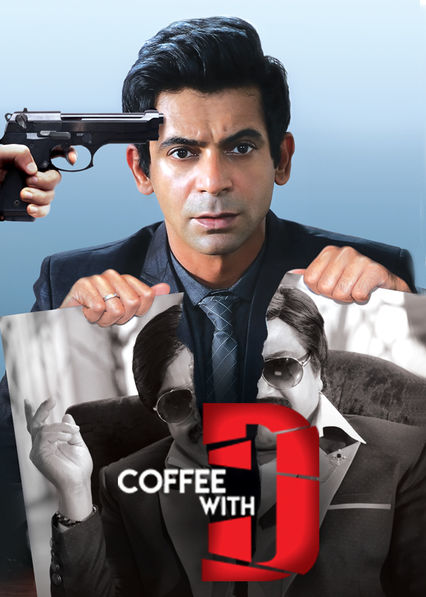 Coffee with D on Netflix UK