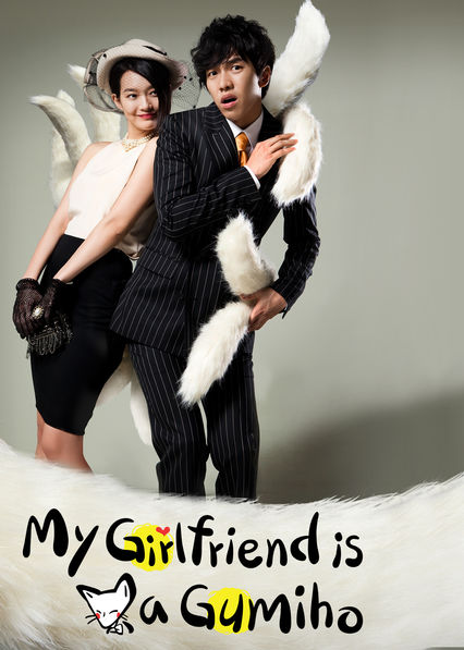 My Girlfriend Is a Gumiho on Netflix UK