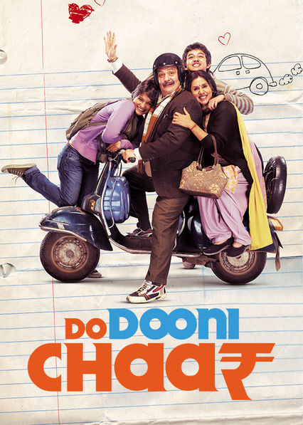 Do Dooni Chaar on Netflix UK