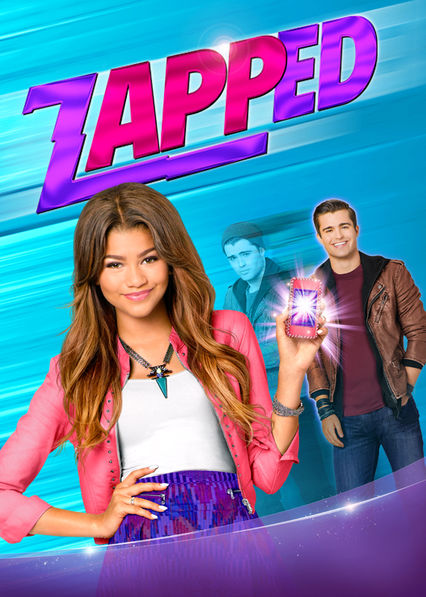 Zapped on Netflix UK