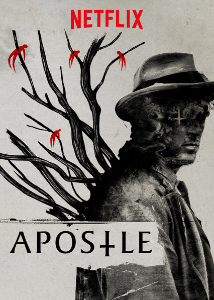 Apostle on Netflix UK
