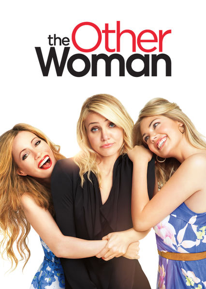 The Other Woman on Netflix UK