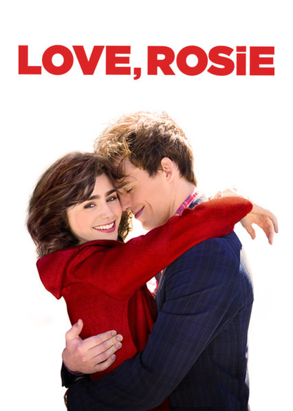 Is 'Love, Rosie' (2014) available to watch on UK Netflix ...