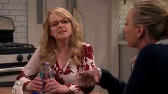 The Big Bang Theory: Season 10: The Cognition Regeneration