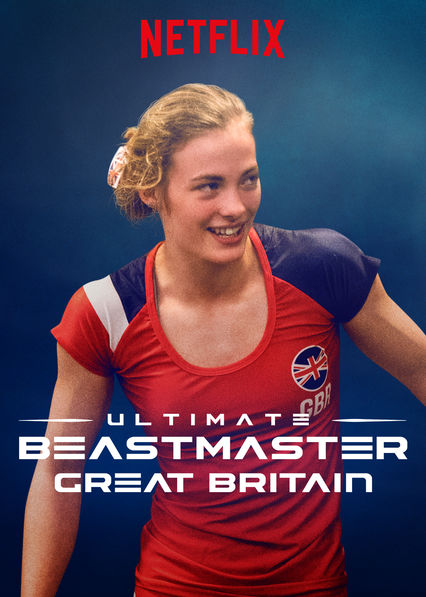 Ultimate Beastmaster Great Britain