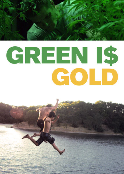 Green Is Gold on Netflix UK