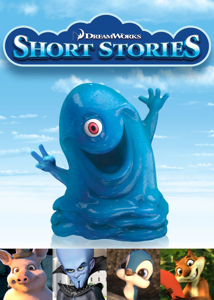DreamWorks Short Stories