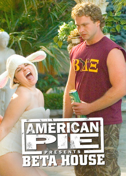 American Pie Presents: Beta House on Netflix UK