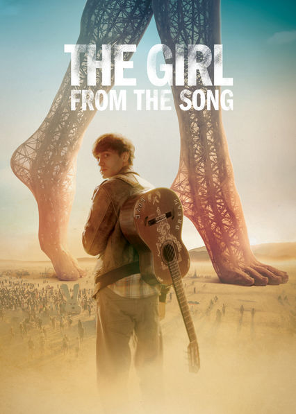 the girl from the song on Netflix UK