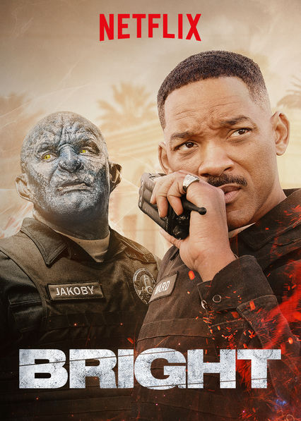 Bright on Netflix UK