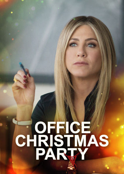 Office Christmas Party on Netflix UK