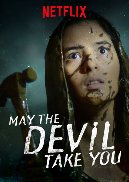 May the Devil Take You on Netflix UK