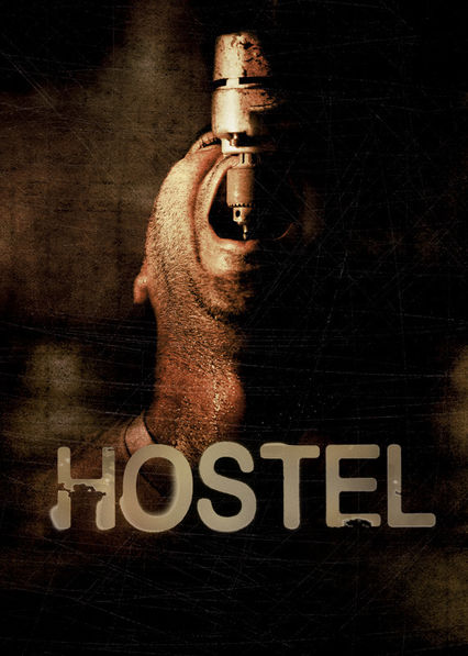 Hostel on Netflix UK
