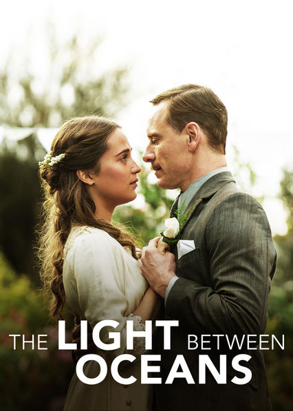 The Light Between Oceans on Netflix UK