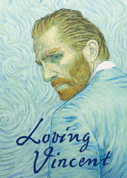 Loving Vincent on Netflix UK