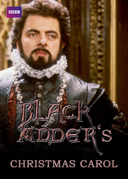 Black Adder's A Christmas Carol on Netflix UK