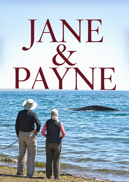 Jane and Payne