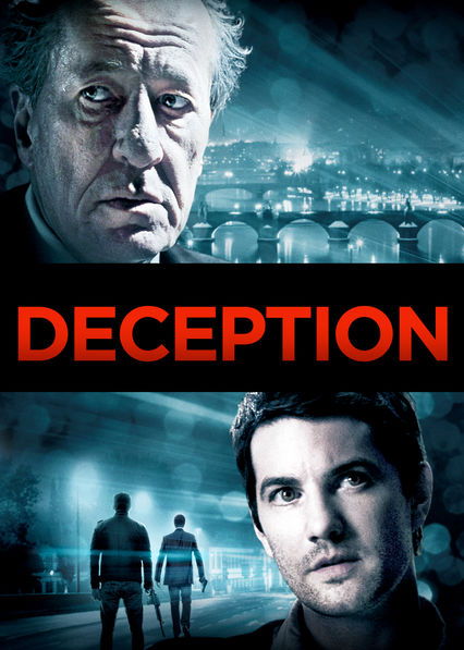 Deception (The Best Offer)
