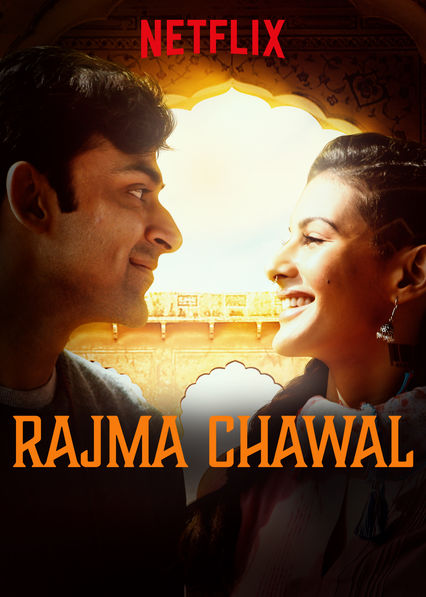 Rajma Chawal on Netflix