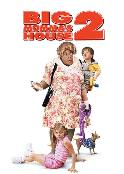 Big Momma's House 2 on Netflix UK