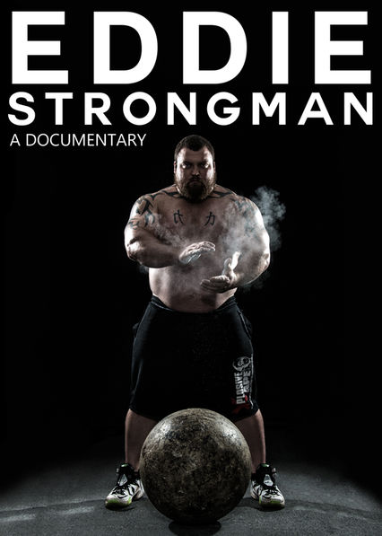 Eddie - Strongman on Netflix UK