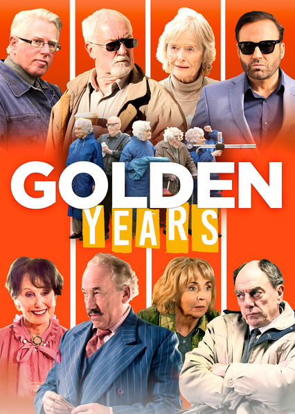 Golden Years on Netflix UK