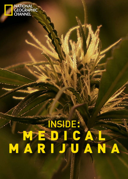 Inside: Medical Marijuana on Netflix UK