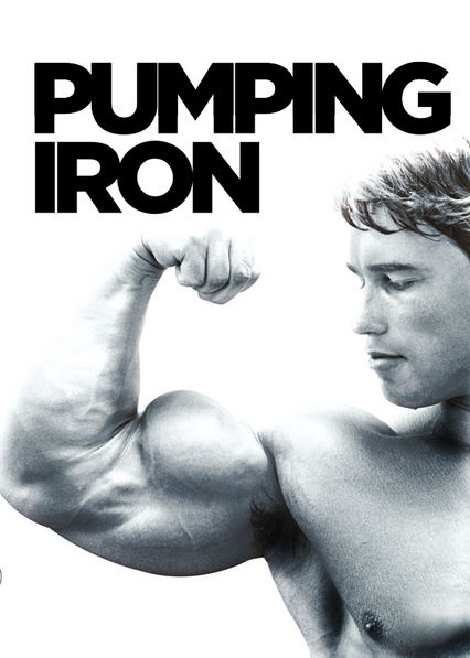 Pumping Iron on Netflix UK