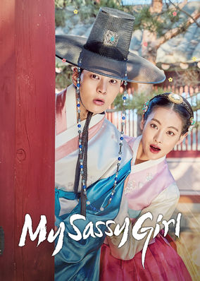 My Sassy Girl on Netflix USA