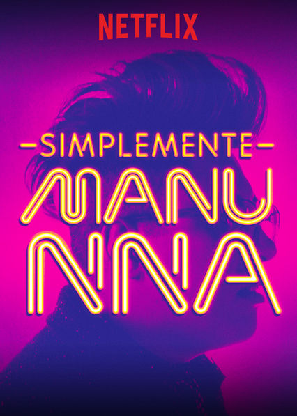 Manu NNa Speciale on Netflix UK