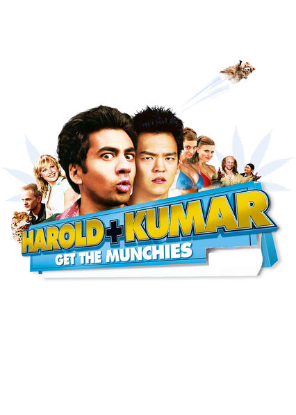 Harold and Kumar Get the Munchies on Netflix UK