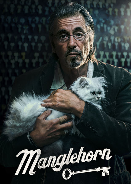 Manglehorn on Netflix UK