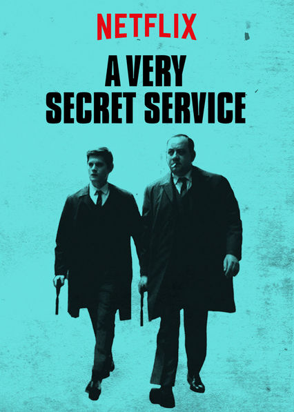A Very Secret Service on Netflix UK