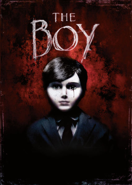 The Boy on Netflix UK