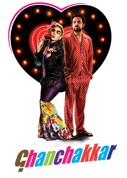Ghanchakkar on Netflix UK
