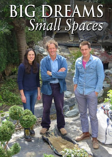 Big Dreams, Small Spaces on Netflix UK