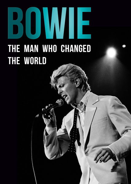 Bowie: The Man Who Changed the World on Netflix UK