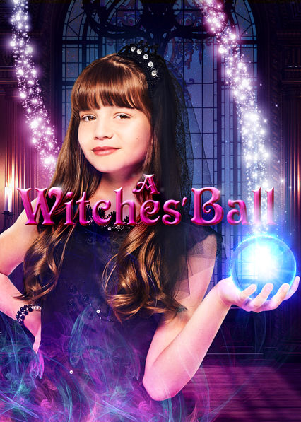 A Witches' Ball