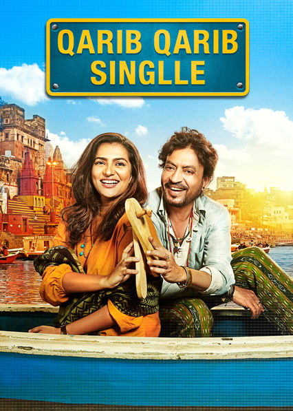 Qarib Qarib Singlle on Netflix UK