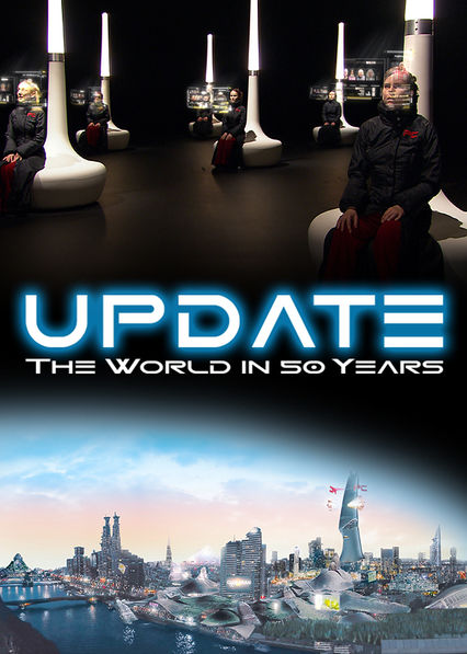 2057: The World in 50 Years