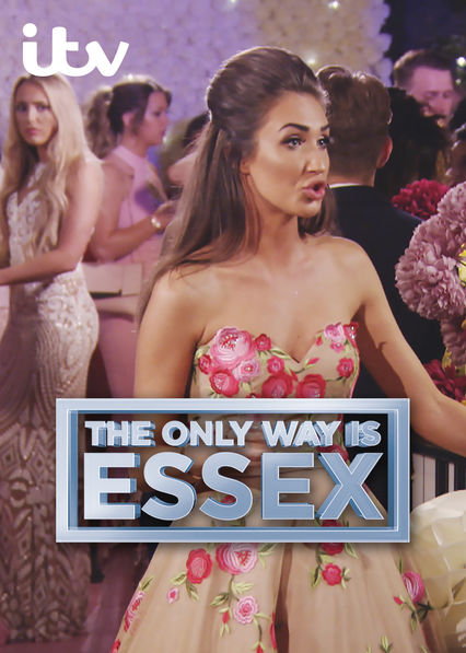 The Only Way Is Essex on Netflix UK