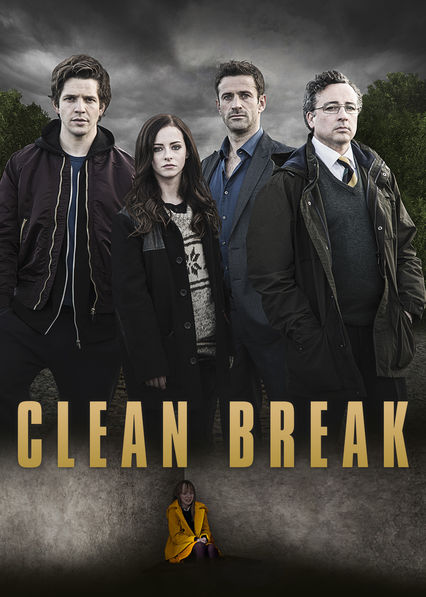 Clean Break on Netflix UK