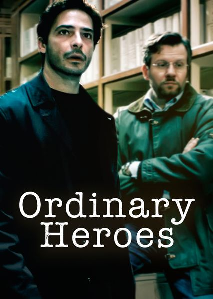 Ordinary Heroes on Netflix UK