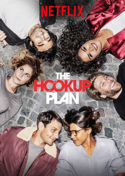 The Hook Up Plan on Netflix UK