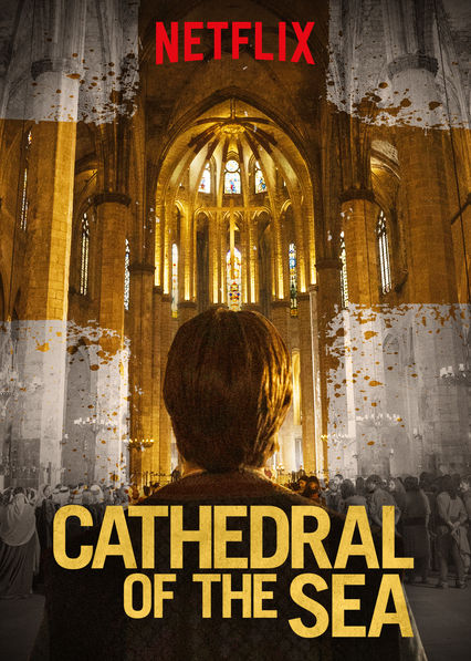 Cathedral of the Sea on Netflix UK