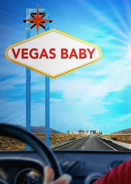 Vegas Baby on Netflix UK