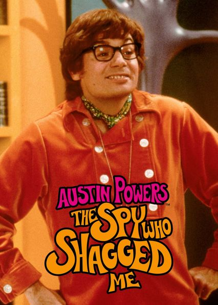 Austin Powers: The Spy Who Shagged Me on Netflix UK